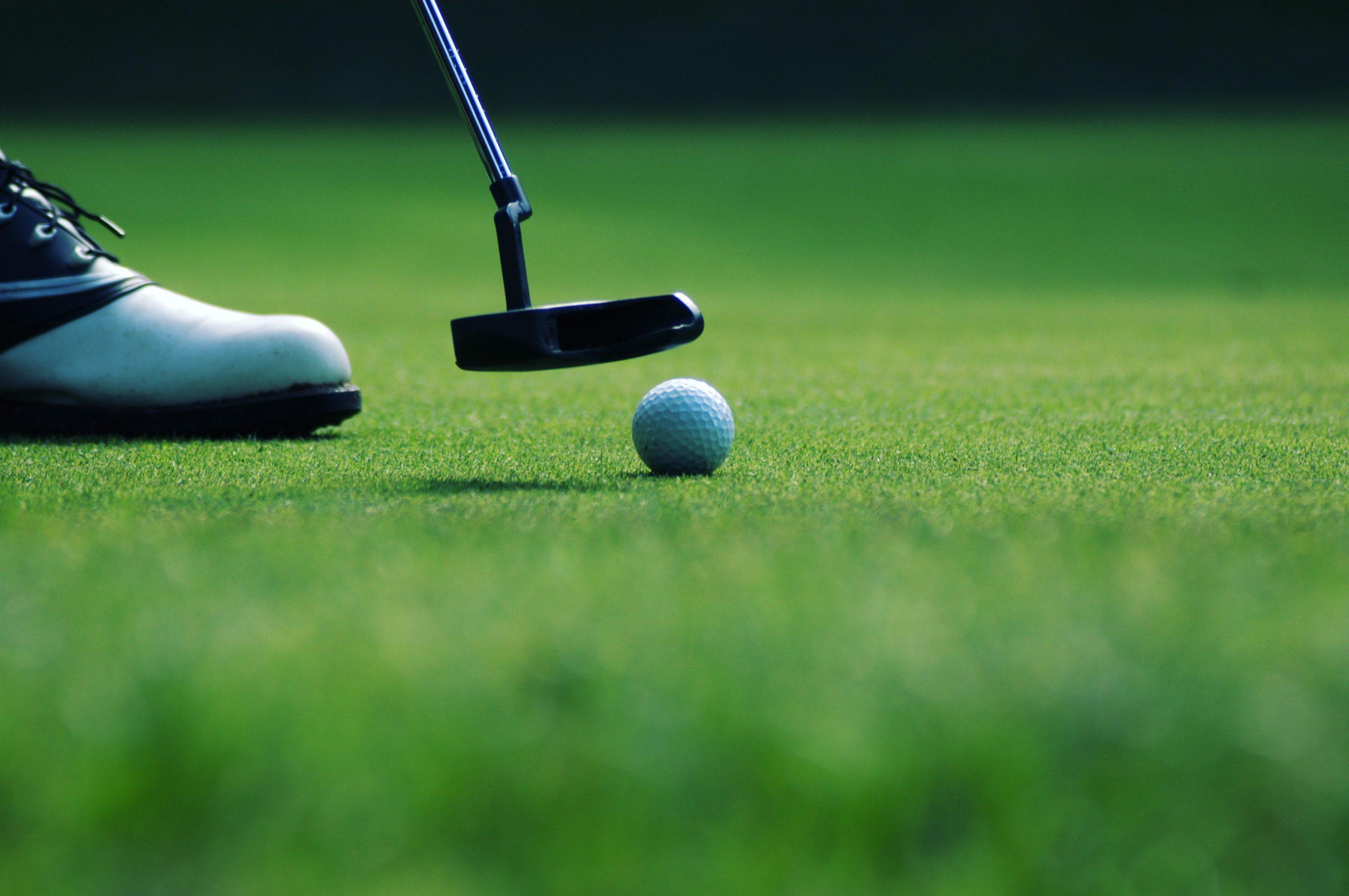 Golfkurse für Einsteiger
