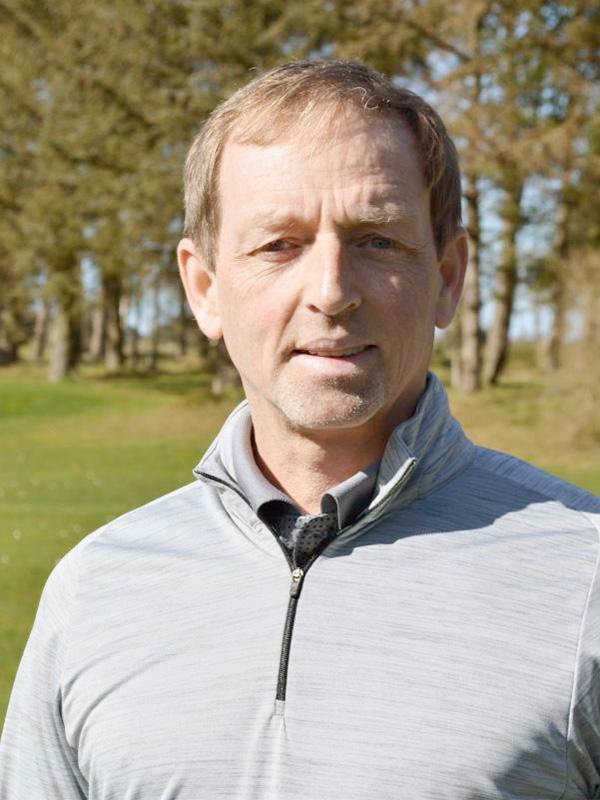Mark Oldsen
